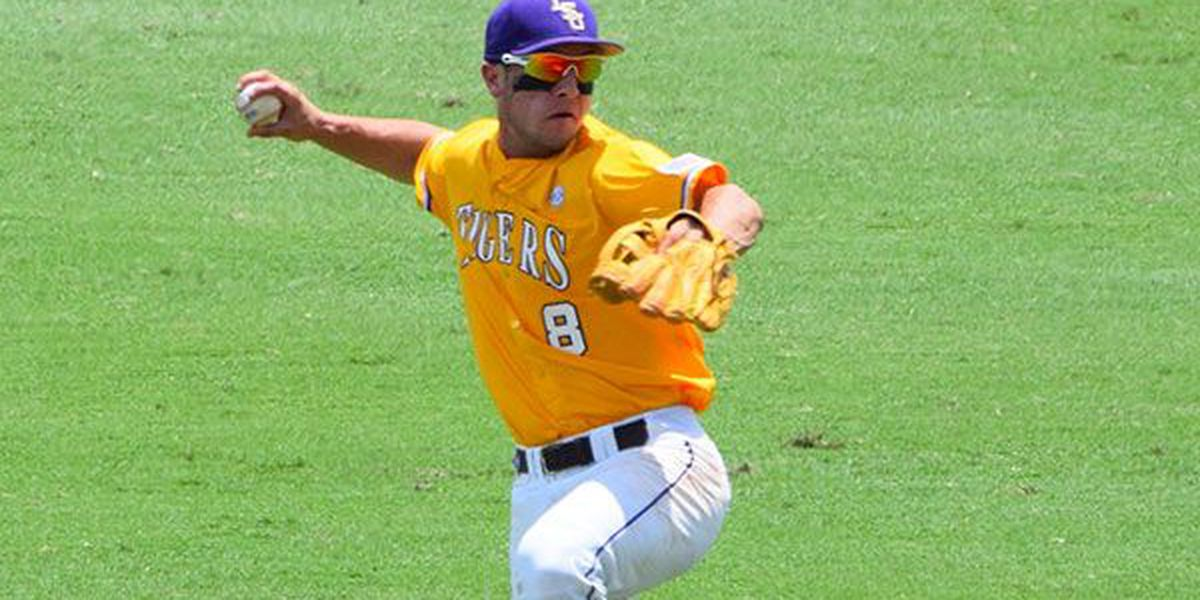 Alex Bregman earns AL Player of the Week honors