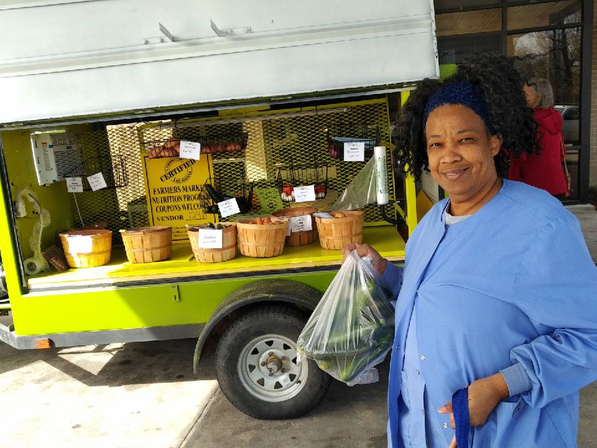 Grow Baton Rouge rolls out 'Fresh Cube' mobile market