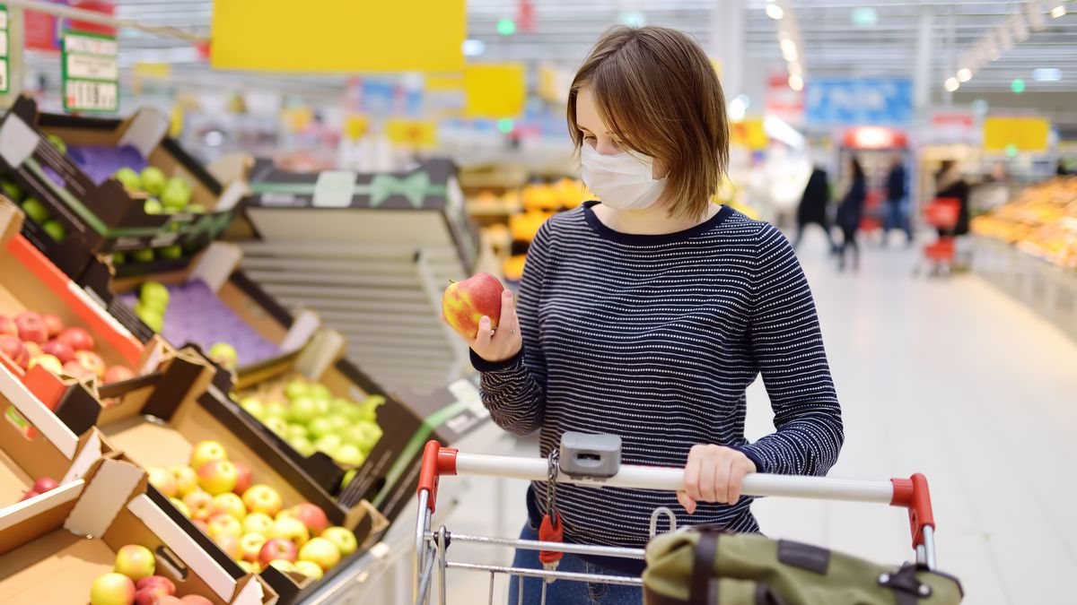 How a little bit of prep work can help you save money on your grocery bill