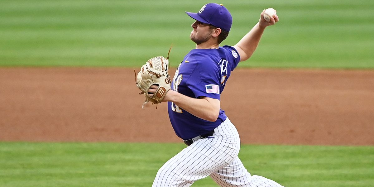 BR Regional: LSU vs Stony Brook Preview
