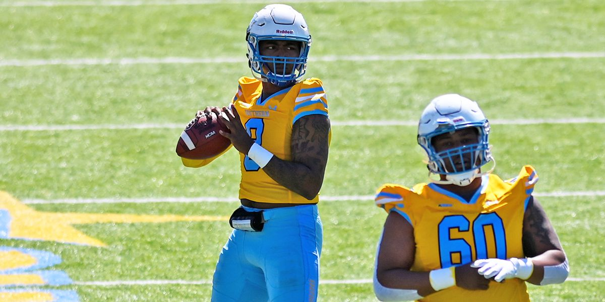 Southern plans to use Skelton and Lampley against TSU