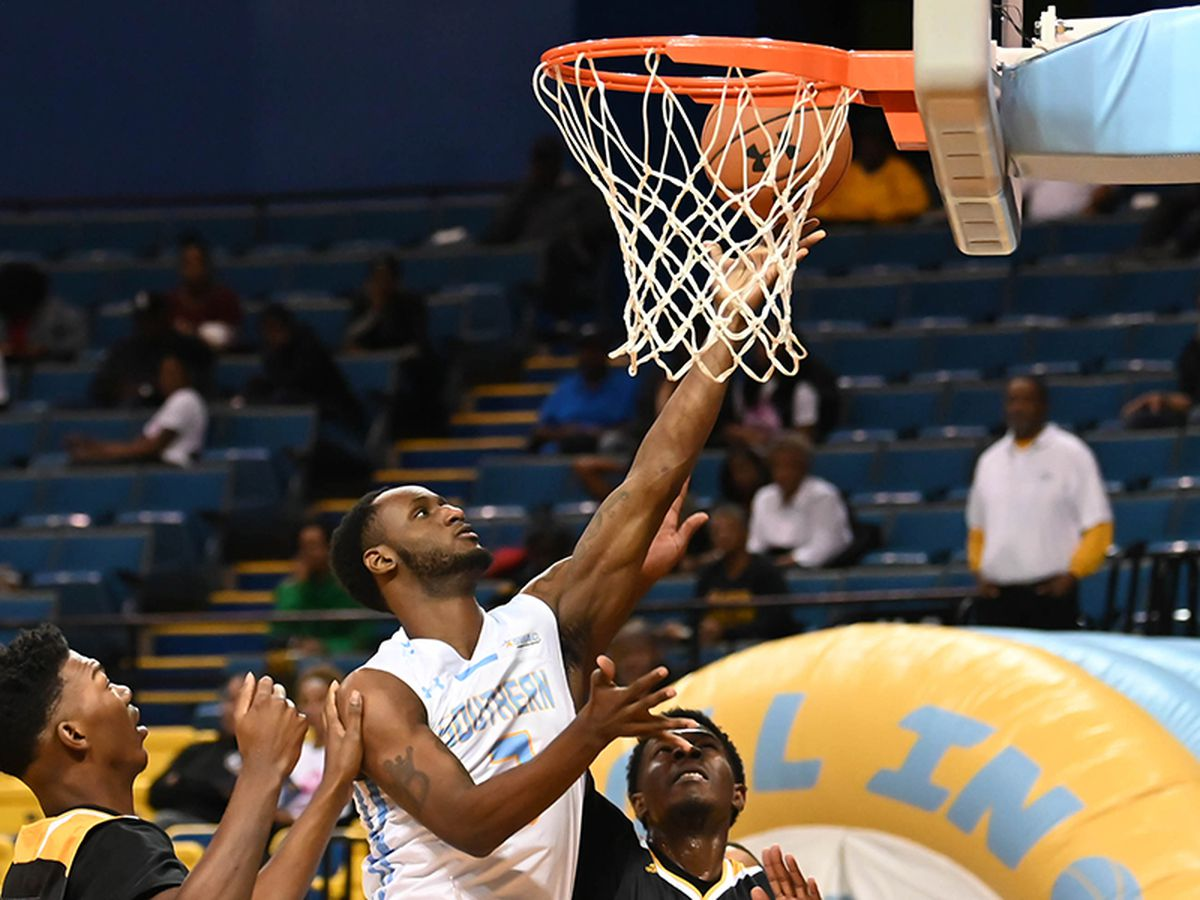 Southern Jags dominate Arkansas-Pine Bluff
