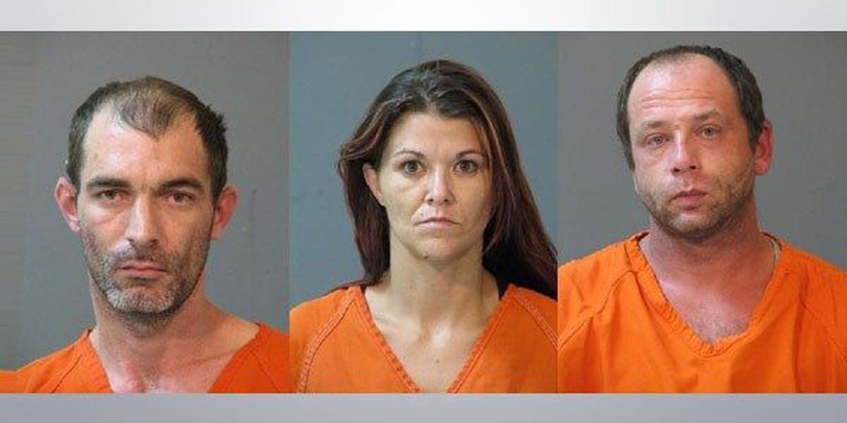 3 people wanted for cashing stolen payroll checks