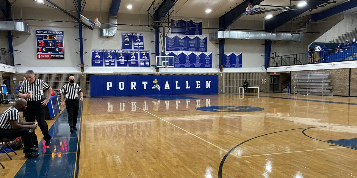 Port Allen beats Liberty, 75-69