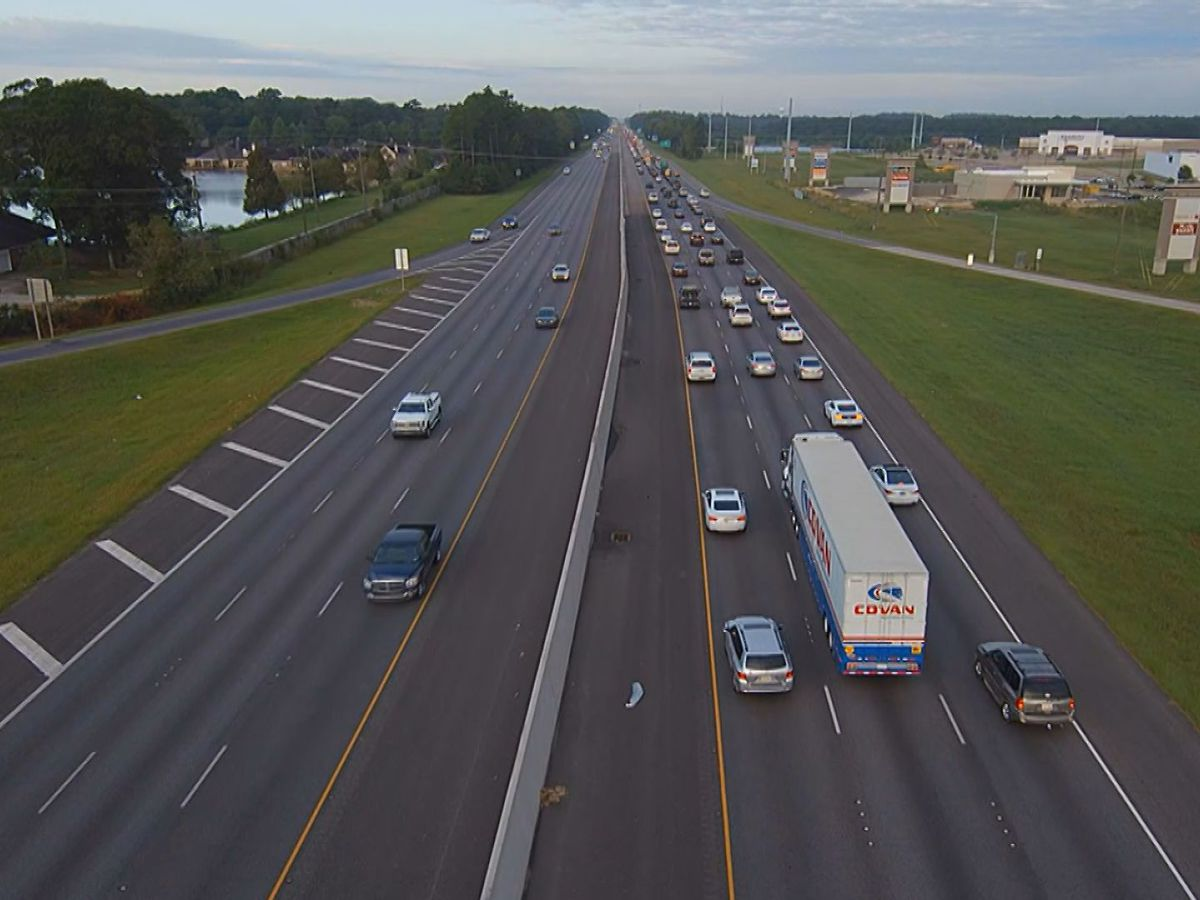 Lawmakers consider HOV lanes between Walker and 10/12 split