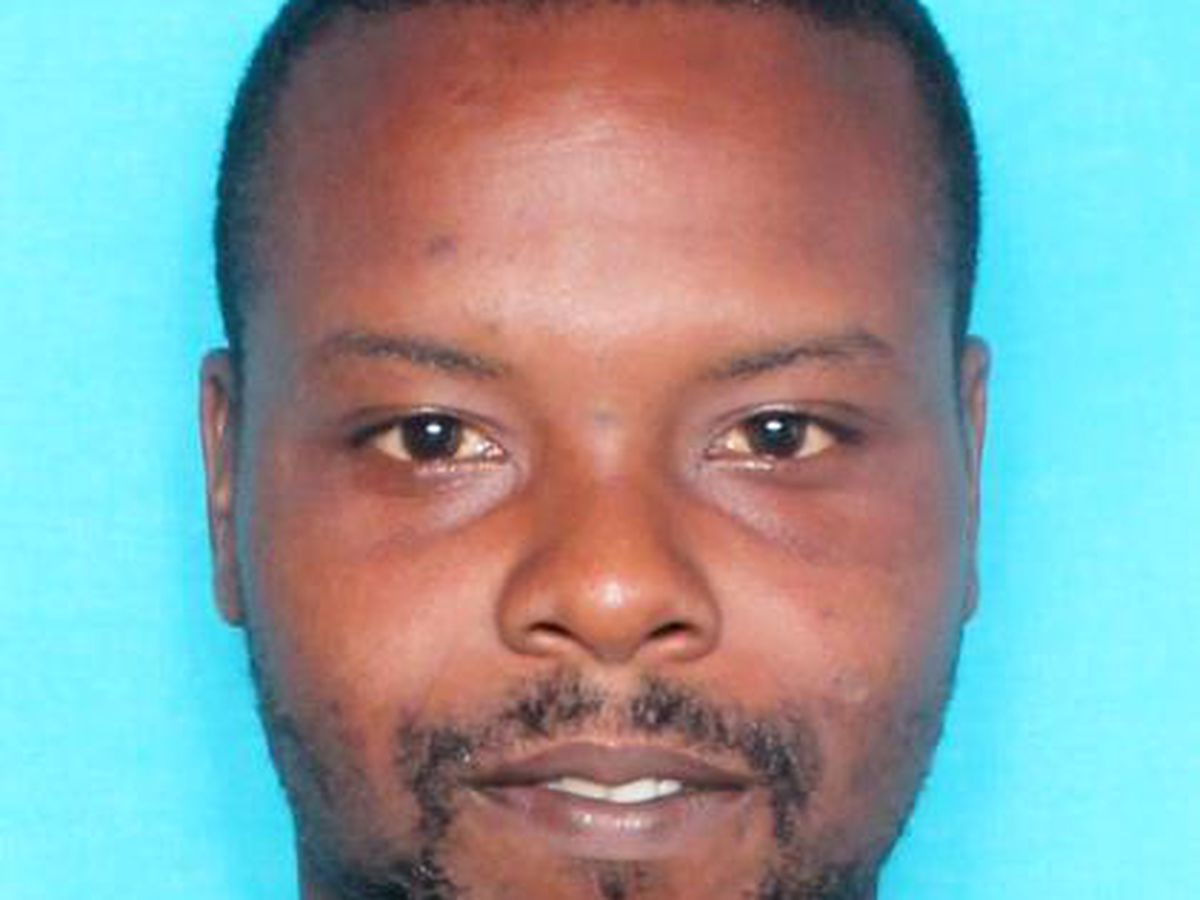 CRIME STOPPERS: Man wanted in connection with drive-by shooting