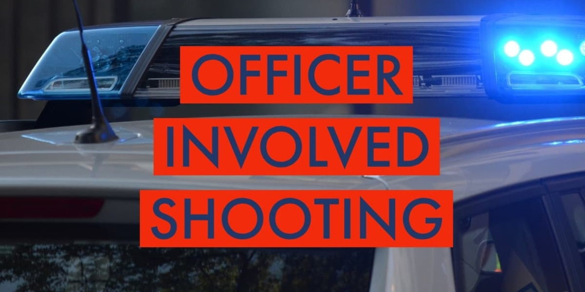 Louisiana State Police release name of man killed in officer-involved shooting