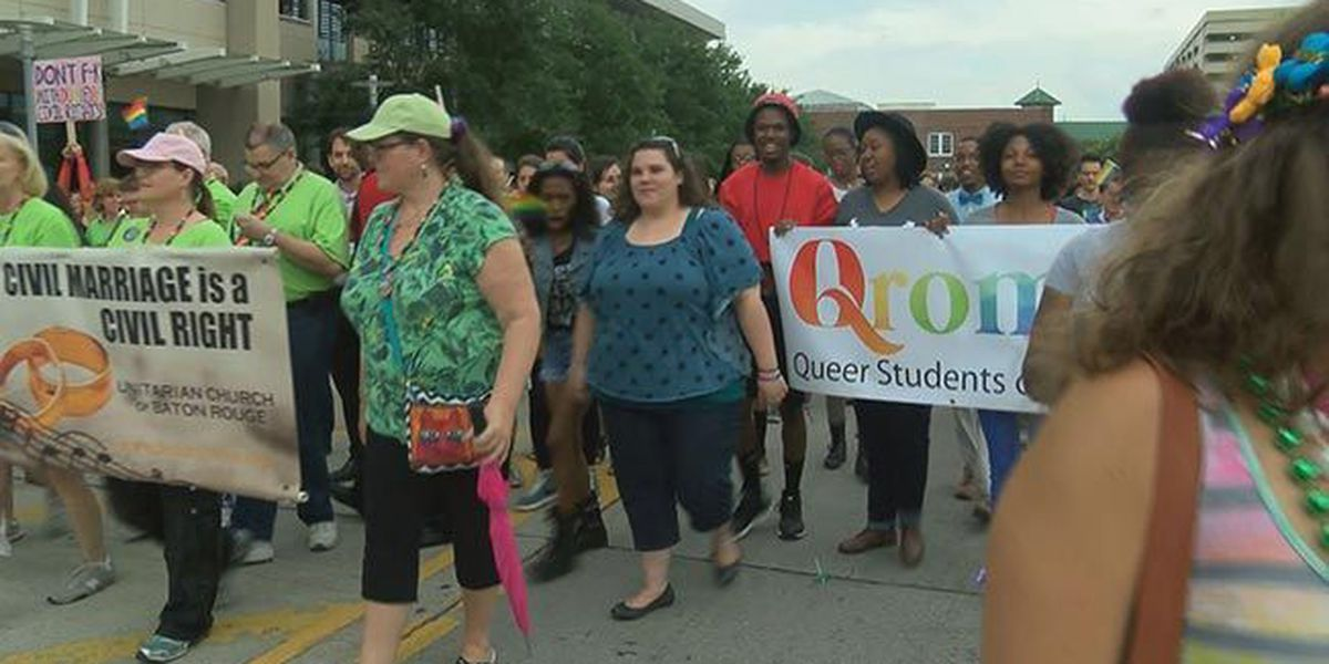 Thousands show up for annual pride festival