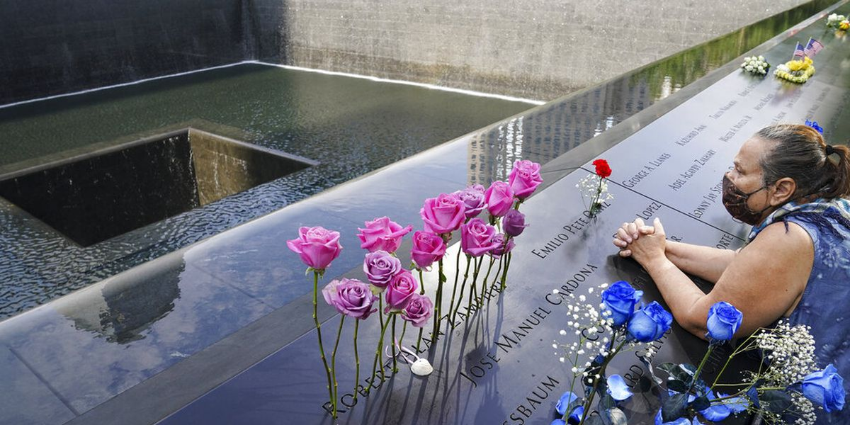 US soldier arrested in alleged plot to blow up NYC 9/11 Memorial