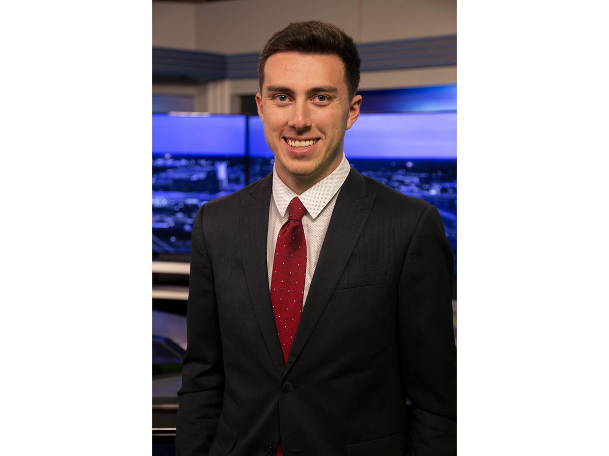 Award-winning Southeastern student broadcaster overcomes disability