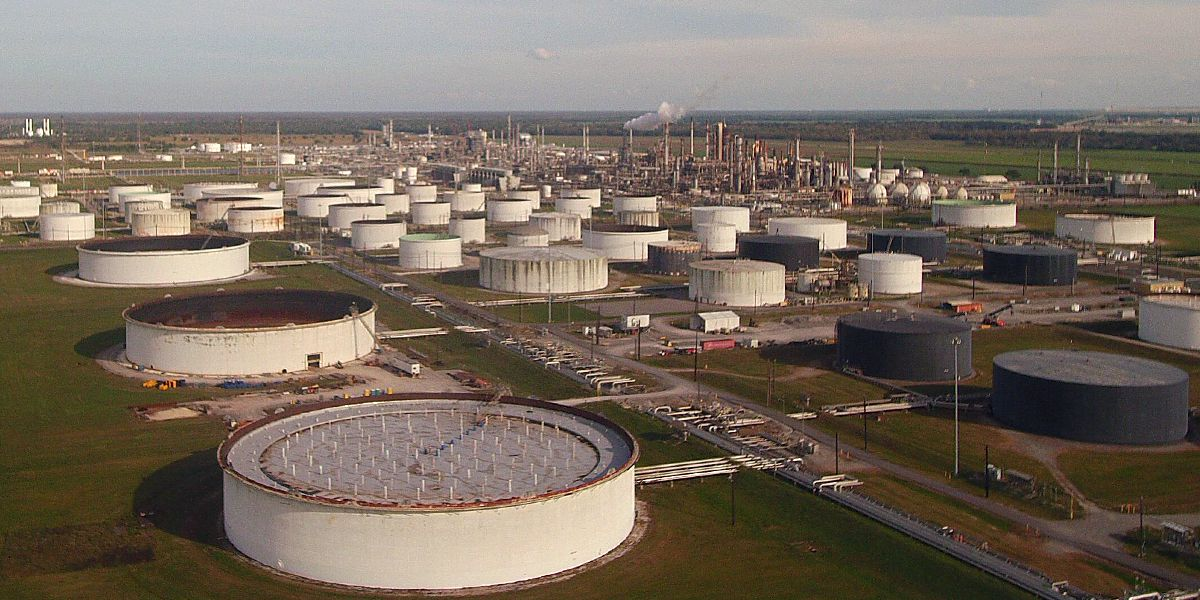 Leaders in Ascension Parish are on notice following the closure of the Shell refinery in Convent