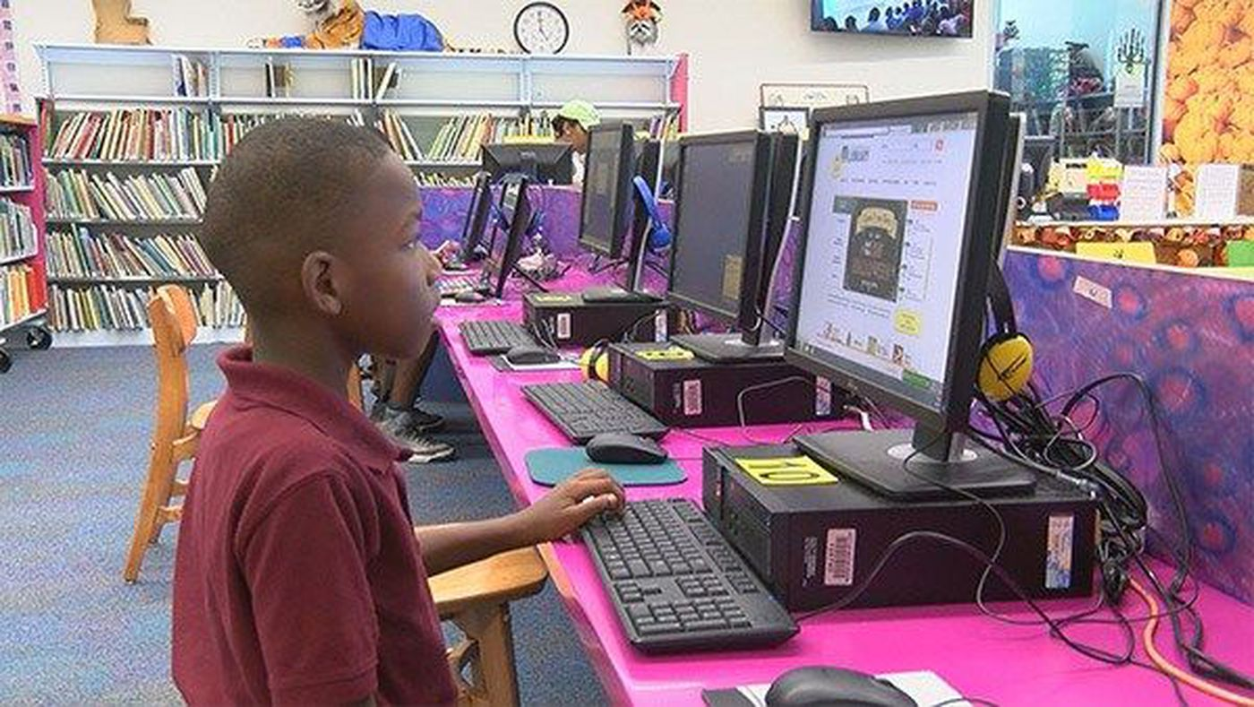 Officials address the digital divide of EBR residents without