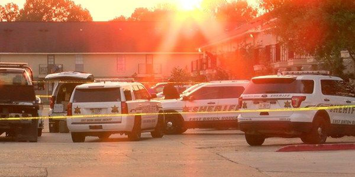 EBRSO: Domestic incident leads to shooting that sends 1 to hospital
