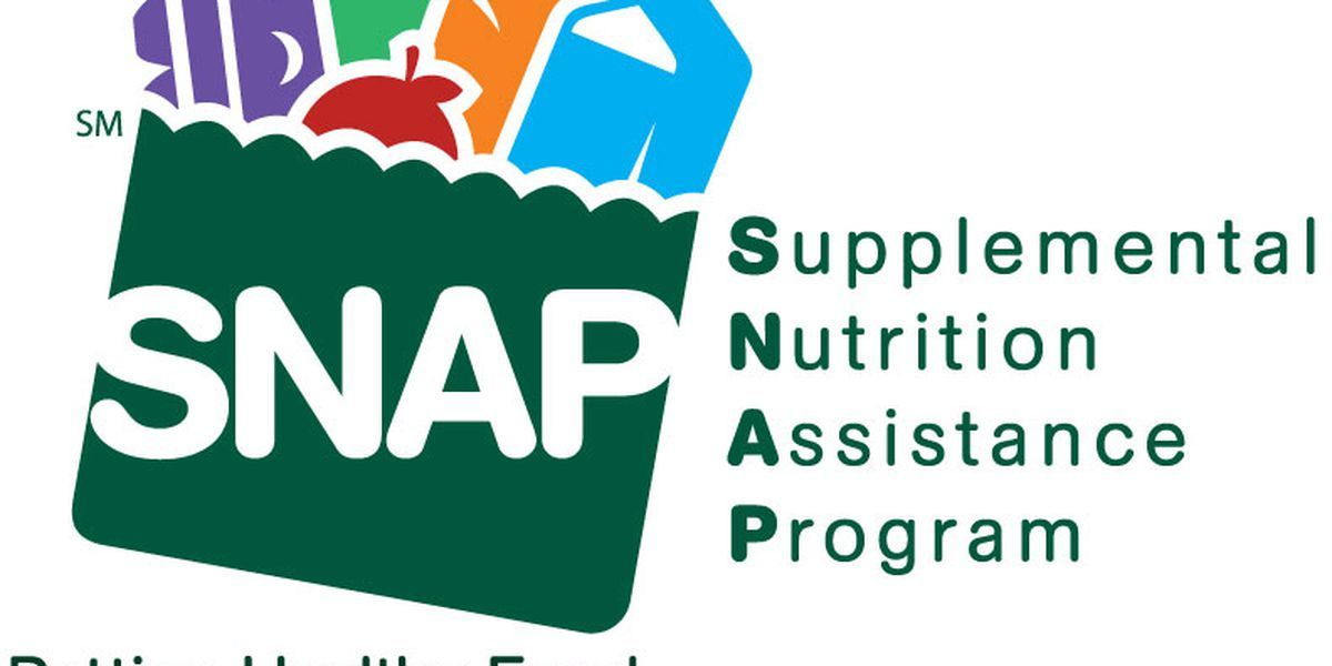 SNAP recipients must apply for replacement benefits for food lost due to Hurricane Barry