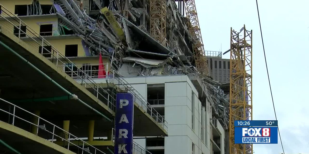 New timeline for Hard Rock demoliton worries business owners