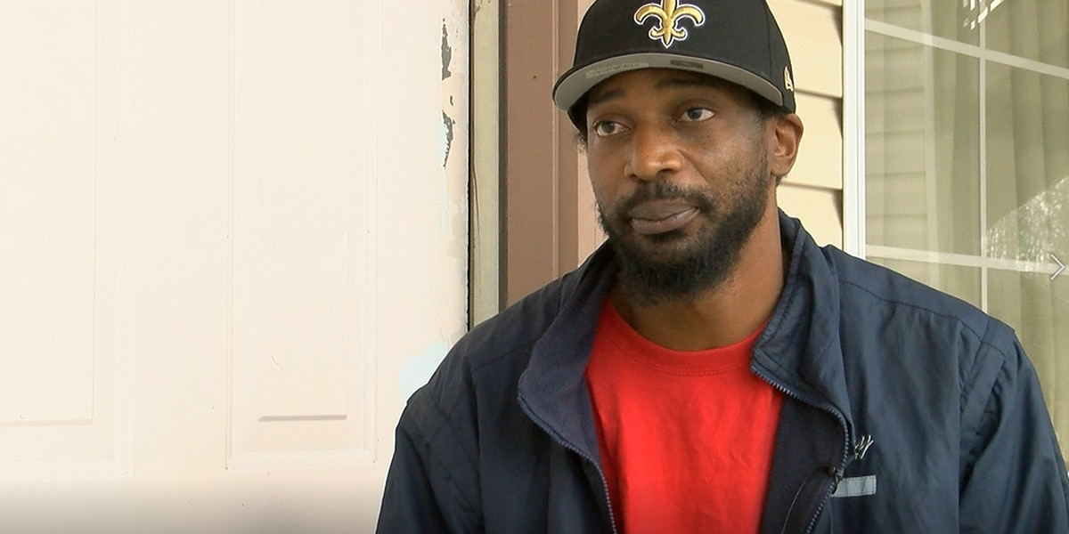 'I just need a job': Unemployed La. man who lost home only one of millions hinging on fate of COVID relief bill