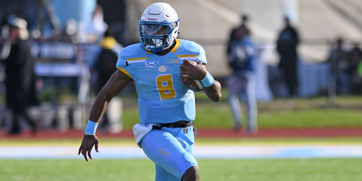 Southern gets past Jackson St. in SWAC showdown