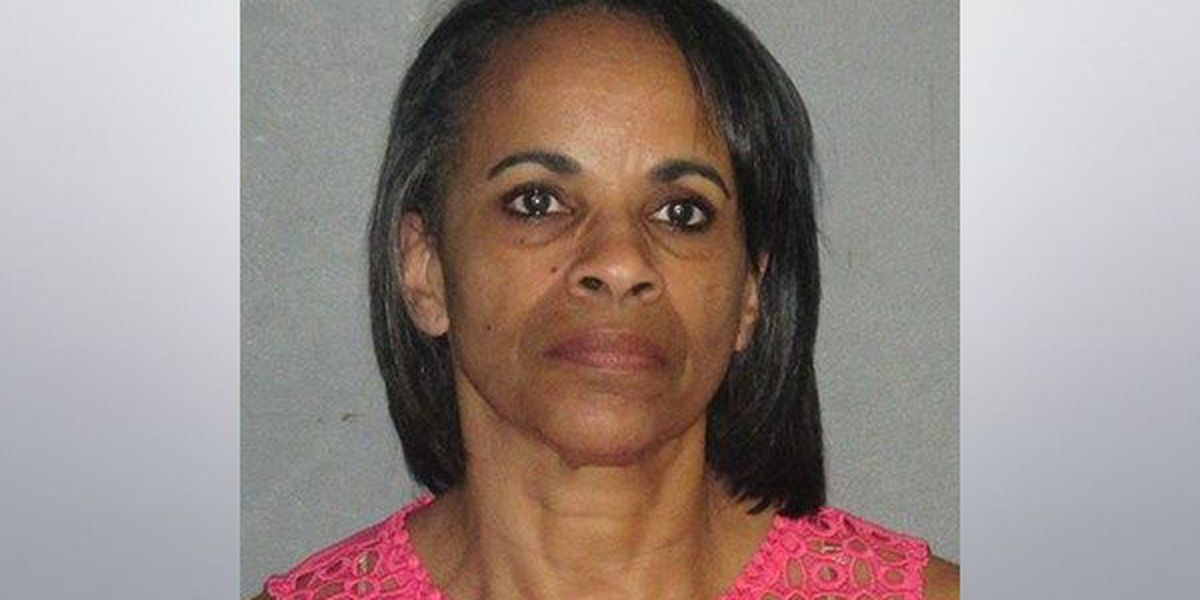 Woman accused of stealing nearly $20K from elderly family member