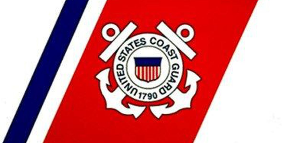 Coast Guard suspends search for barge worker who fell in river near Donaldsonville