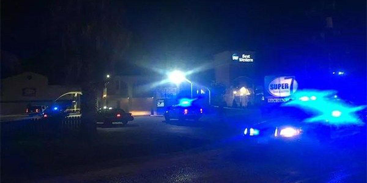 LSP investigates officer-involved shooting in Lafayette