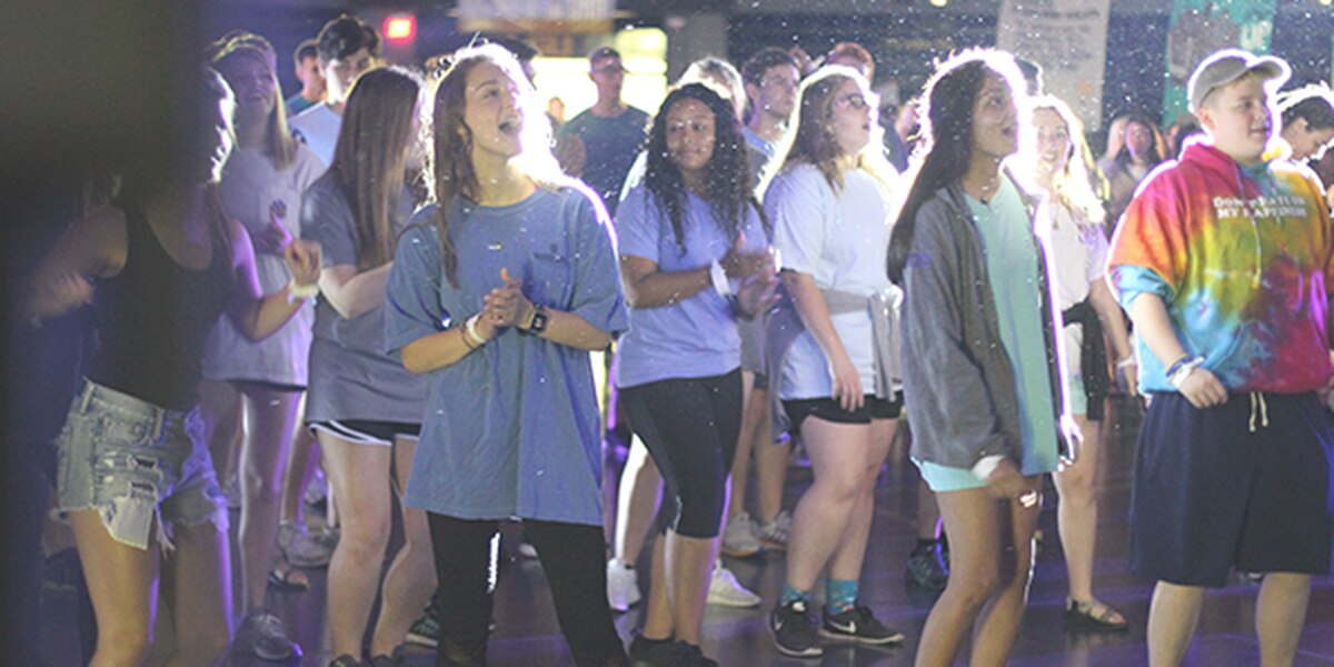 SLIDESHOW: Hundreds dance over 24 hours to raise money for miracle kids