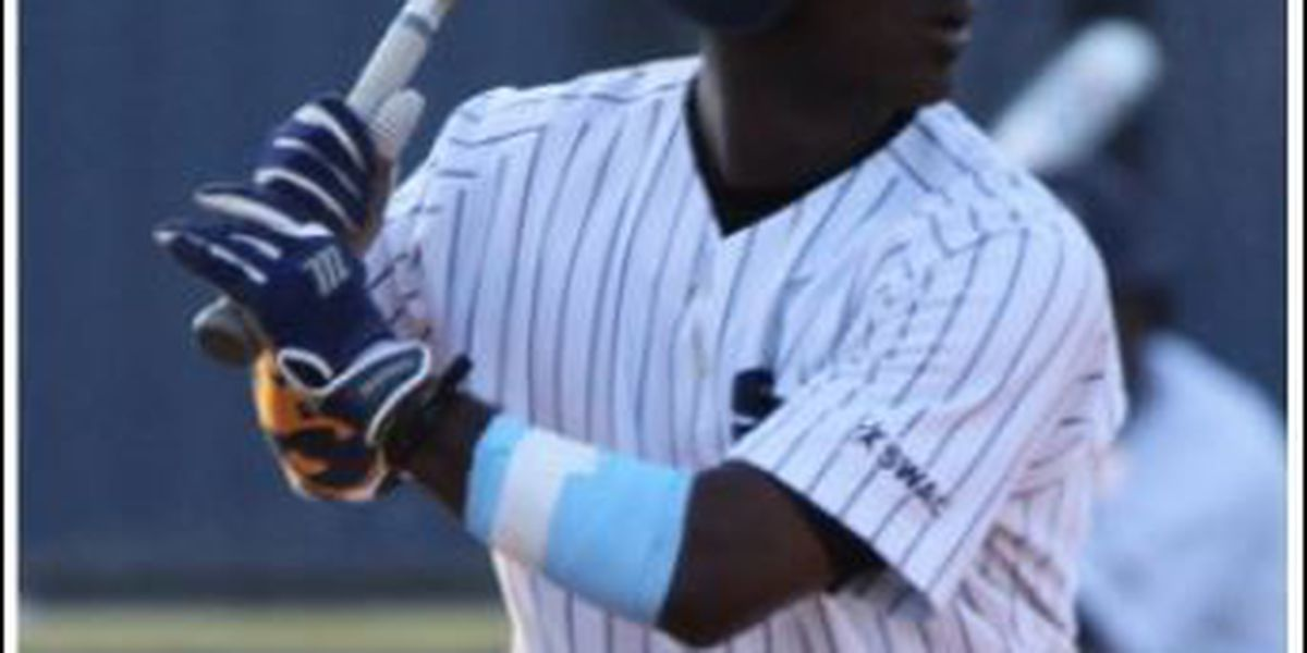 Southern's Harris is SWAC Player of the Week