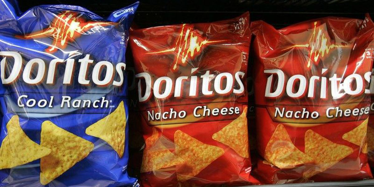 Pepsi CEO says they're targeting women with 'Lady Doritos' that don't crunch