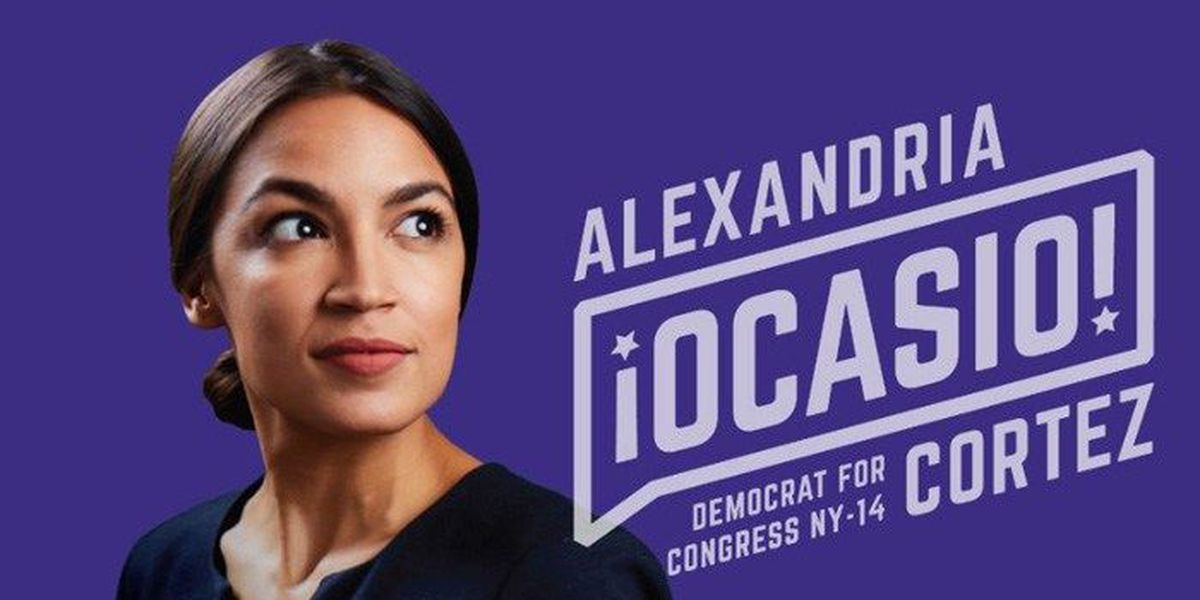 28-year-old socialist upsets 10-term Congressman in NY Democratic primary