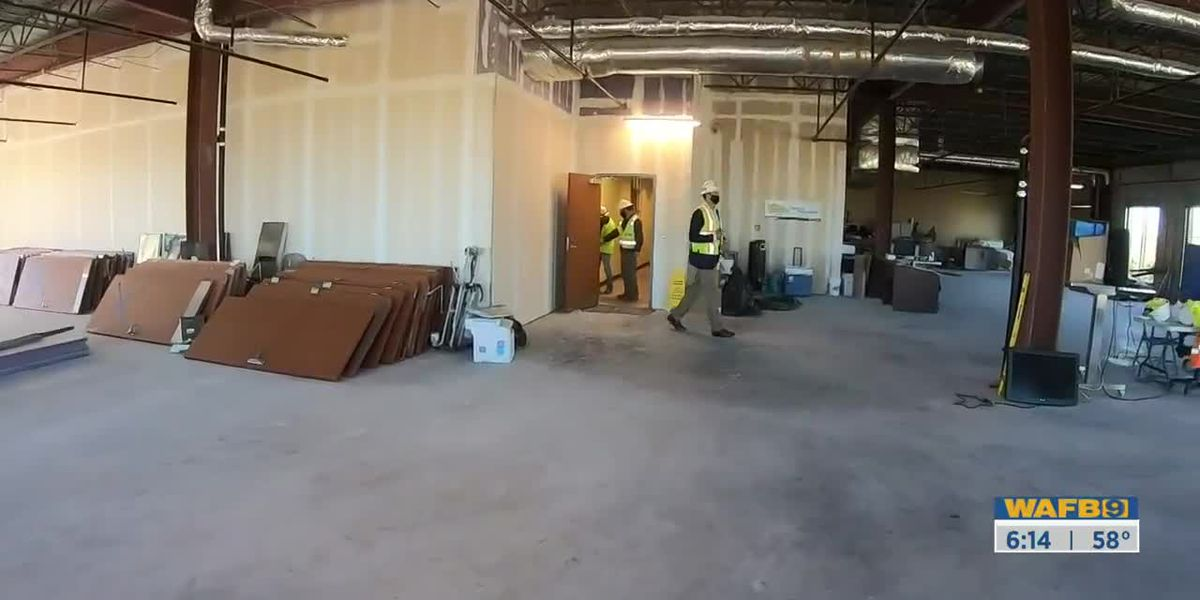 New health facility in North Baton Rouge aims serve at least 10K patients per year