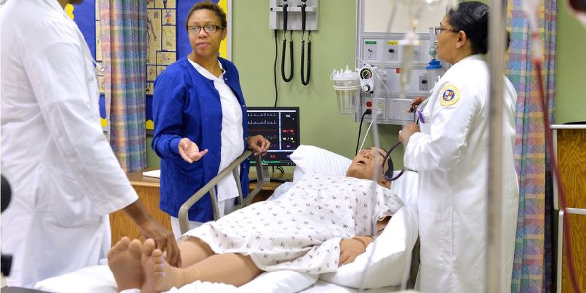 SU Nursing Program selected to participate in national research program