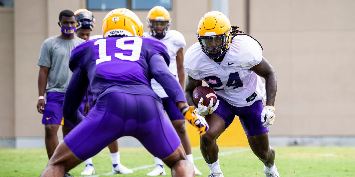 'Chris Curry is built for this' - High school coach and former Florida St. Seminole proud of his LSU protege