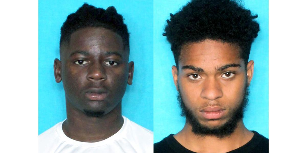 CRIME STOPPERS: One arrested, one wanted for alleged drive-by shooting that injured juvenile