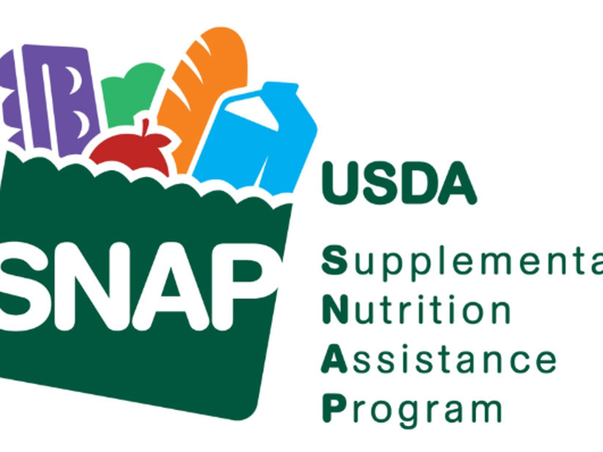 SNAP benefits in La. to increase slightly due to federal cost of living adjustment