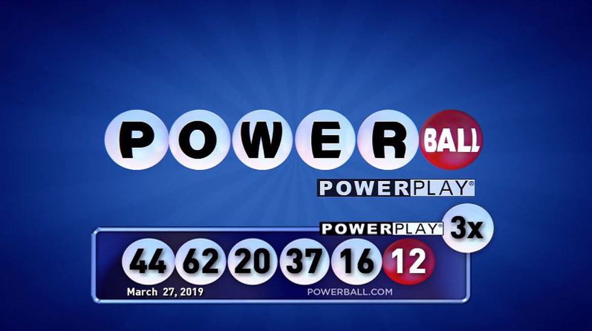 3 Numbers Plus Powerball