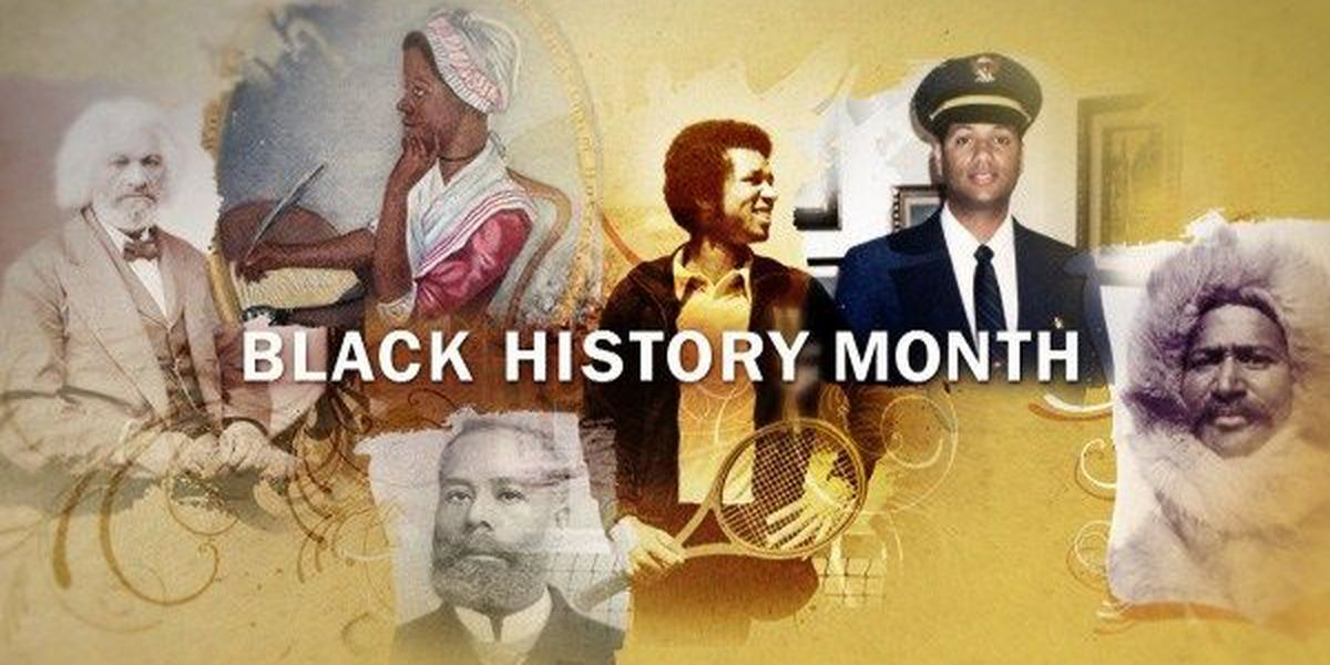 Celebrating Black History Month: Events in the Baton Rouge Area