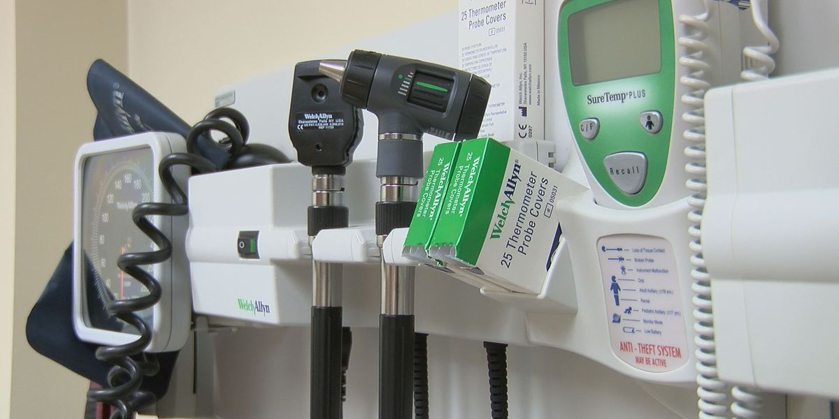 Doctors say flu vaccines protect entire community, not just us