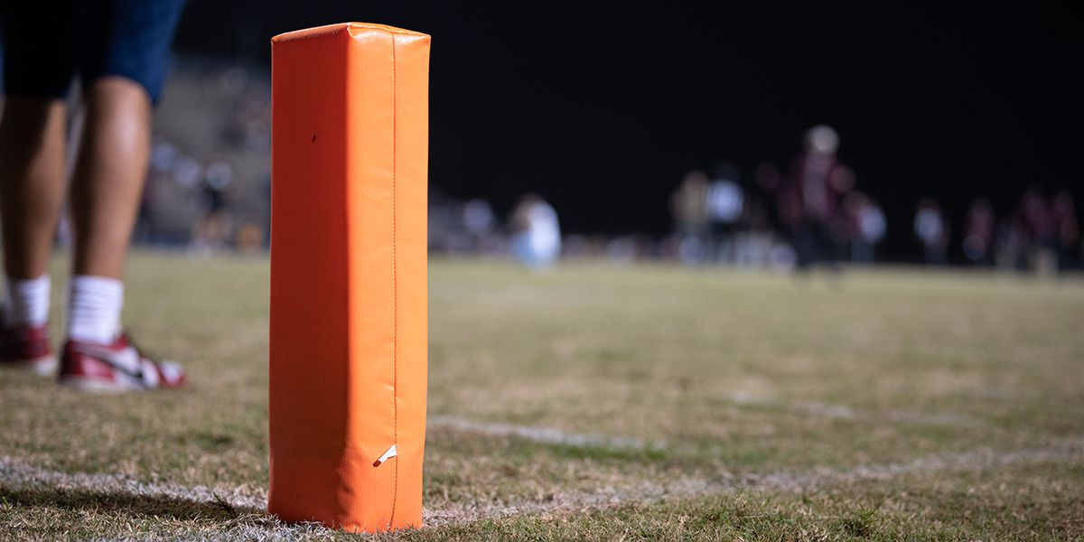 'URGENT' - LHSAA issues new capacity, mask, social distancing mandates at high school games; warns of fines for non-compliance