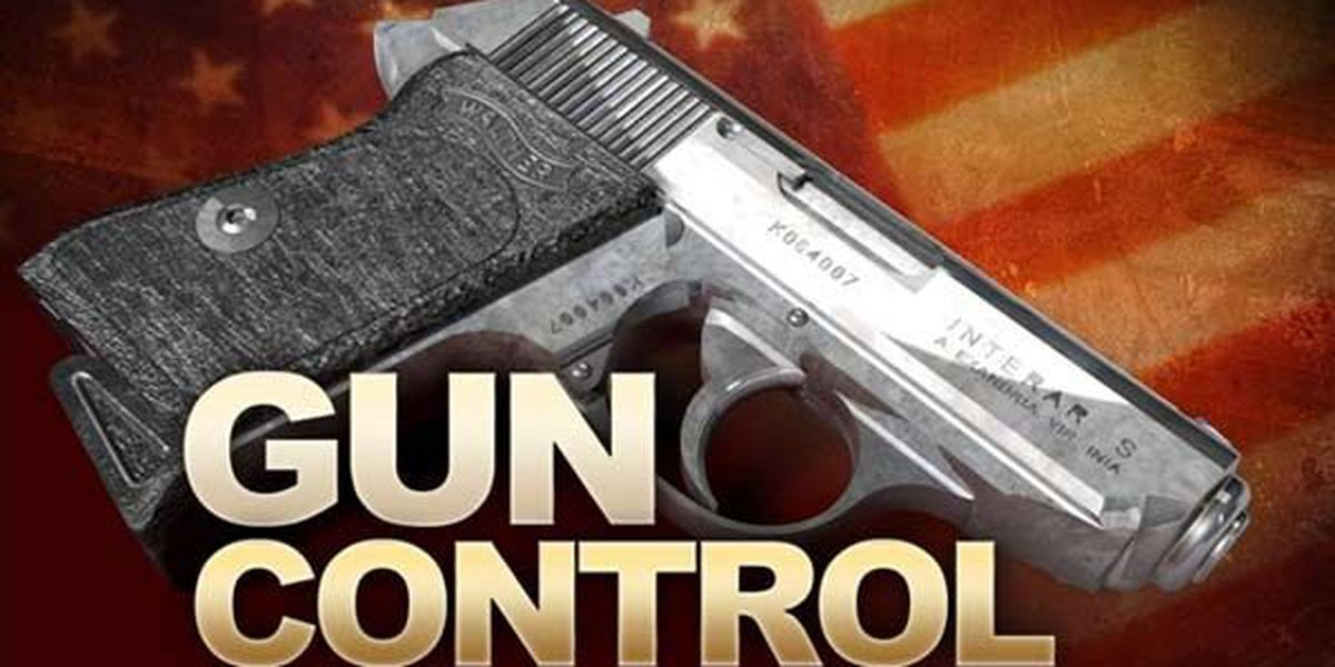 Attorney General joins fight against Maryland's gun restrictions