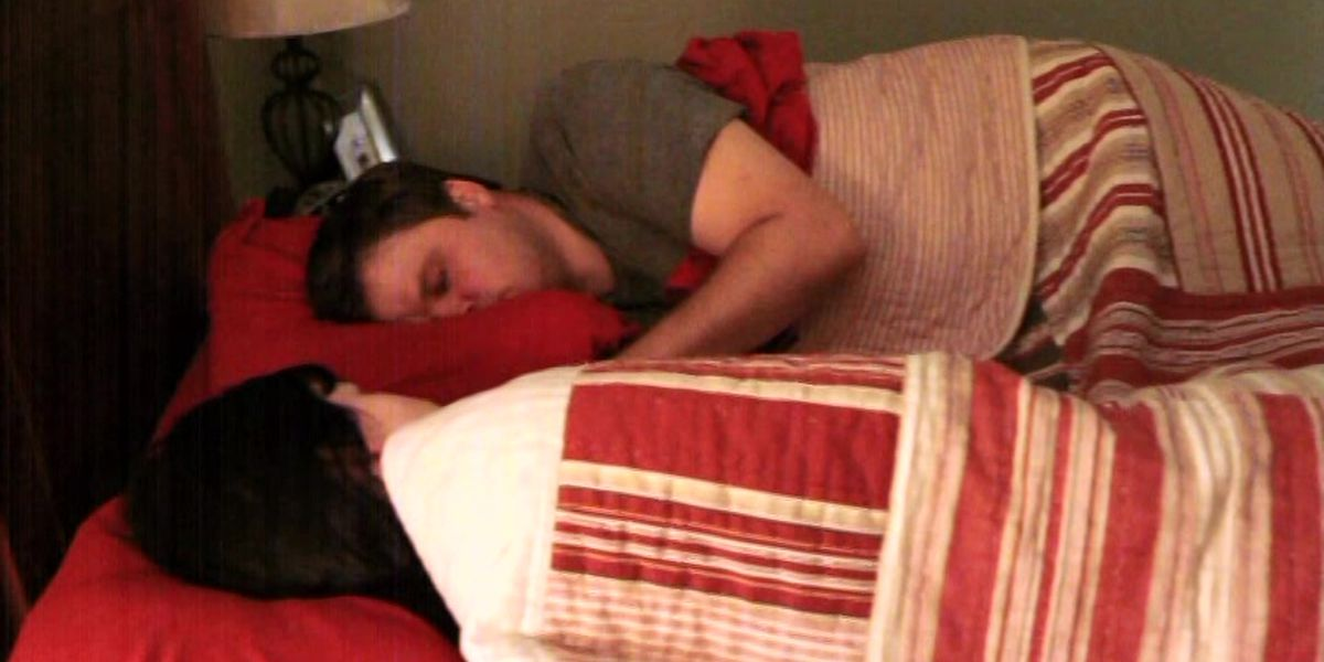 Daytime sleepiness could be sign of Alzheimer's disease, study says