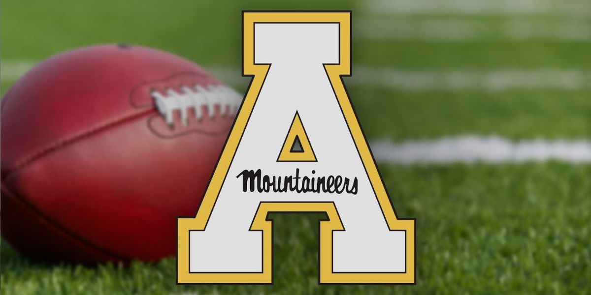Confirmed COVID-19 cluster tied to App State football team, practice suspended