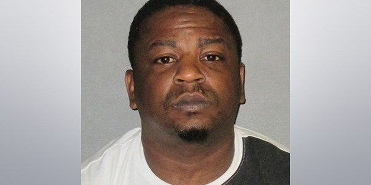 Police arrest man wanted in drive-by shooting from April