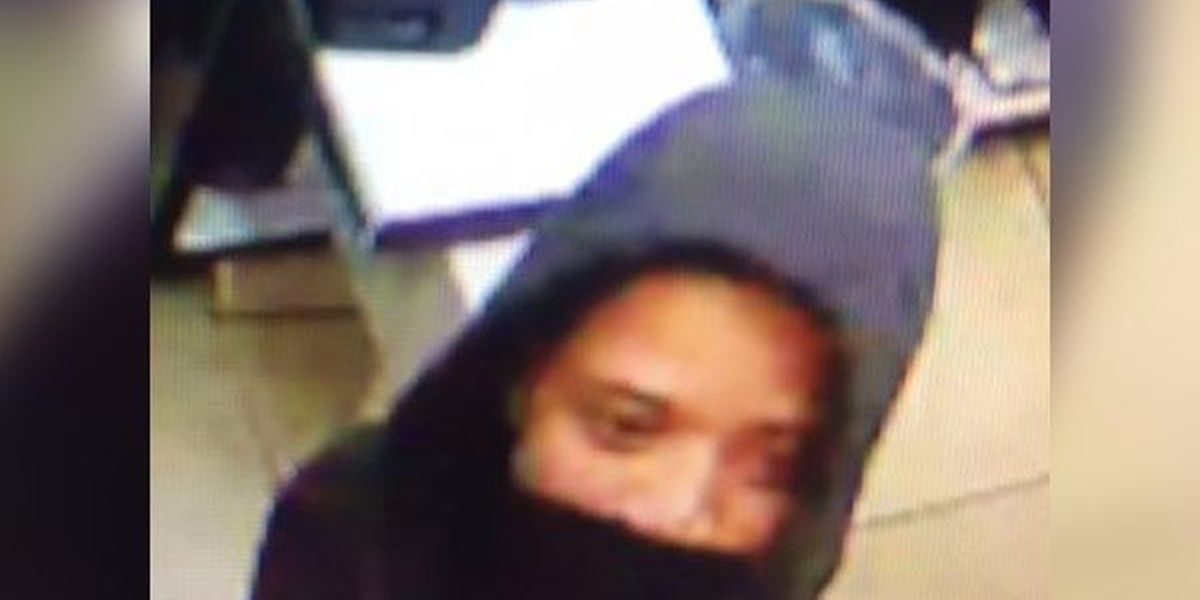 Police search for suspect who robbed convenience store at gunpoint