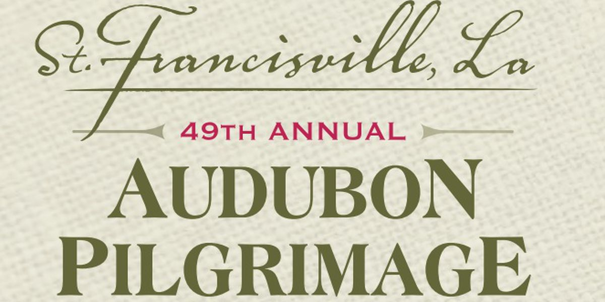 West Feliciana Historical Society permanently cancels Audubon Pilgrimage after petition claims festival glosses over slavery