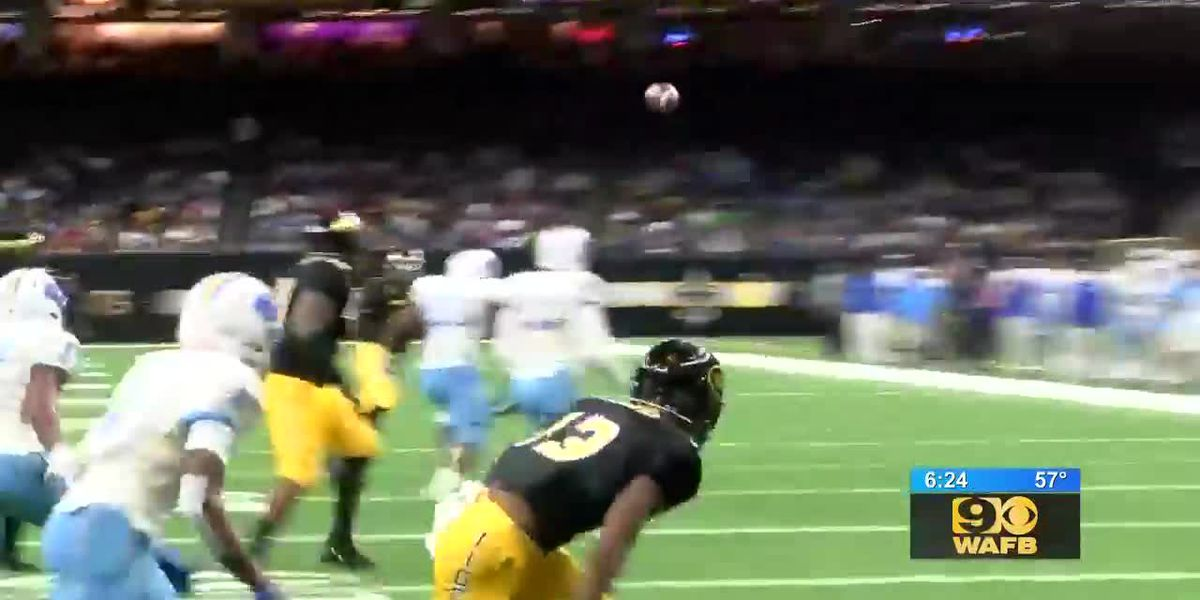 Bayou Classic preview