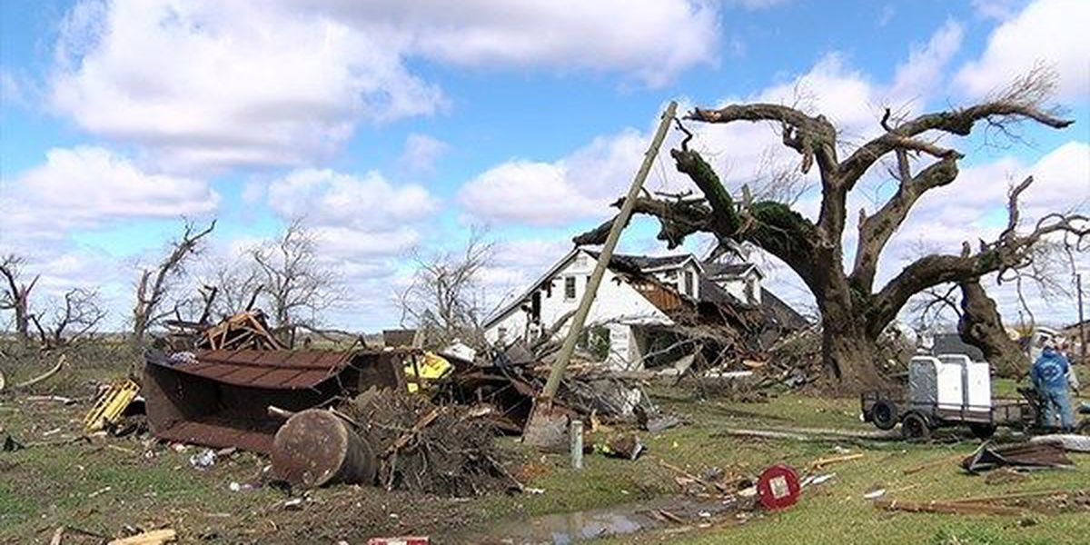How to help after severe weather devastates parts of south Louisiana