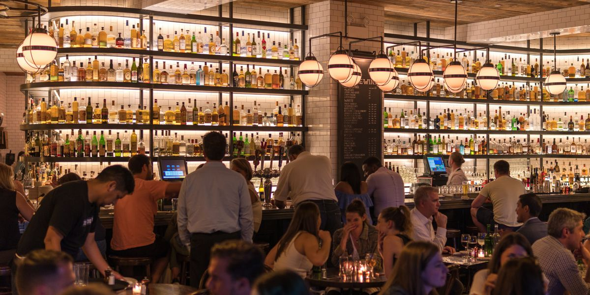 National restaurant industry projected to add 1.6M jobs by 2029, report says
