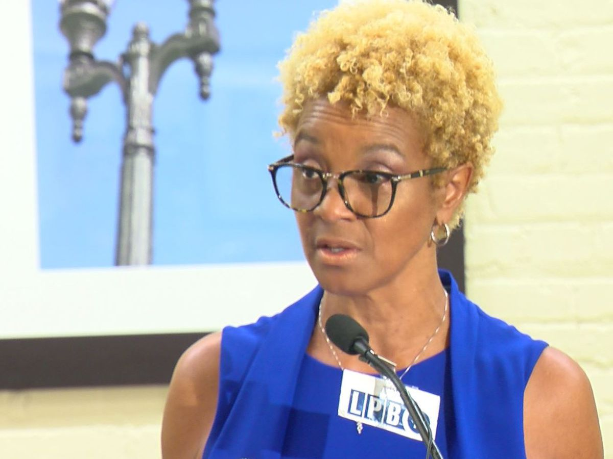 BR councilwoman says she needs more info before supporting idea of separate councils