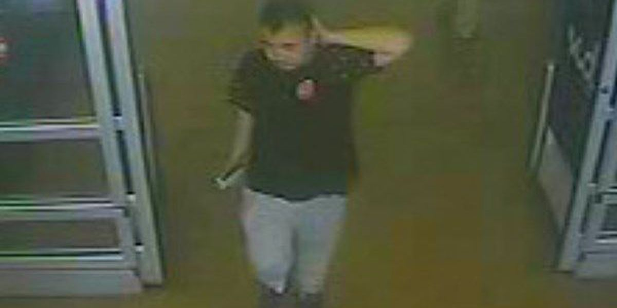 EBRSO looking for suspect who used cloned credit card for $800 purchase
