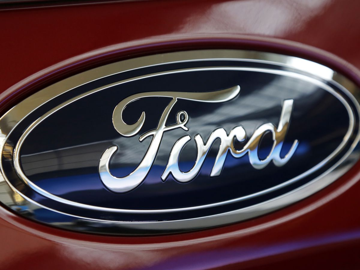 Ford recalls 108K cars; seat belts may not hold in a crash