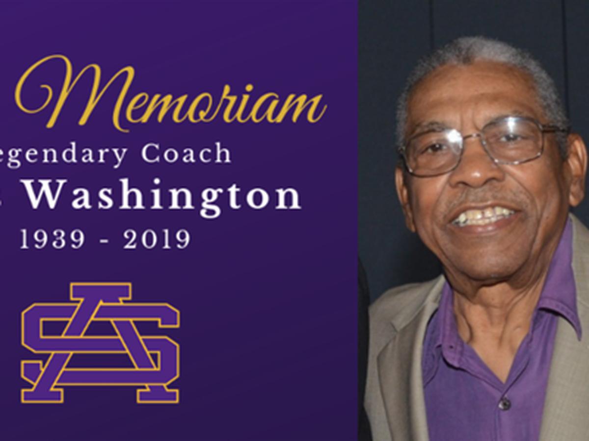 Celebrated St. Augustine coach Otis Washington dies at 80